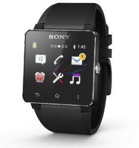4. Sony Smartwatch 2