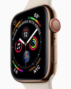 6. Apple Watch Series 3